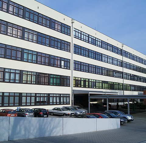 Okna PCV Uniwersytet Przyrodniczy