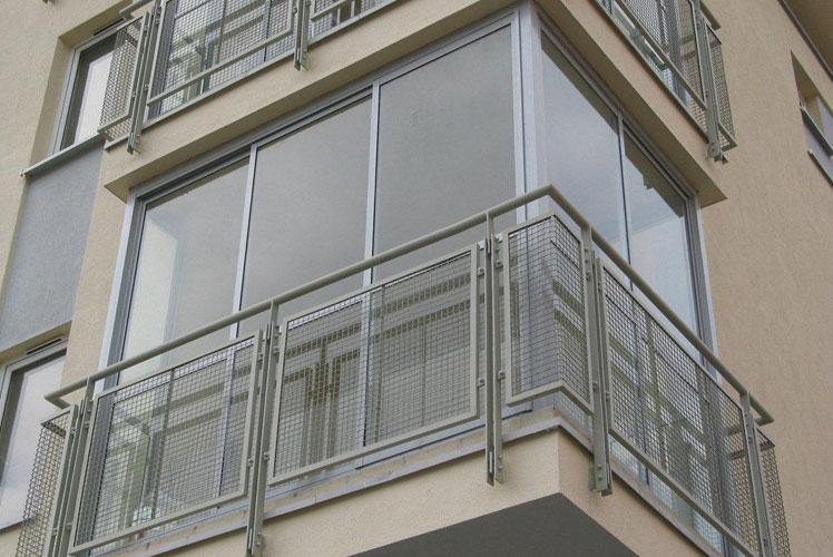 Zabudowa balkonowa