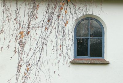 okna łukowe - charakterystyka i właściwości